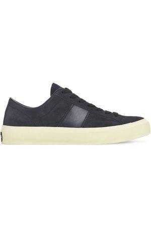 "TOM FORD Sneakers Aus Wildleder ""cambridge"""