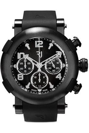 RJ Watches Herren Uhren - ARRAW Marine' Armbanduhr, 45mm