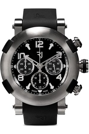 RJ Watches Herren Uhren - ARRAW Marine 45mm' Pumps - MULTICOLOURED