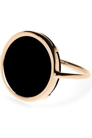 GINETTE NY Ring Onyx