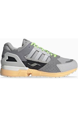 adidas Grey ZX 1000 sneakers