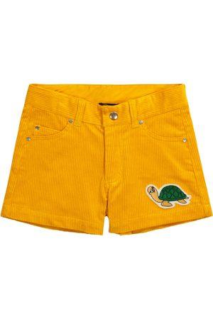 Mini Rodini Shorts aus Cord