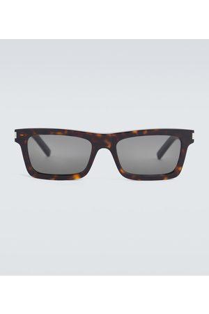 Saint Laurent Sonnenbrille Betty aus Acetat