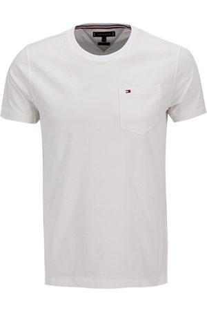 Tommy Hilfiger Herren Shirts - T-Shirt MW0MW19230/YBR