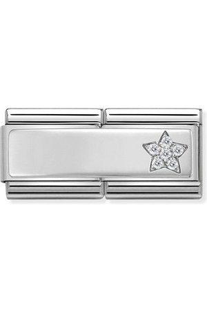 Nomination Accessoires - Classic - Composable Classic Double- Stern- 330731/10