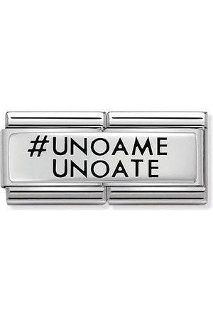 Nomination Accessoires - Classic - Composable Classic Double- UNOA ME UNOA TE- 330710/26