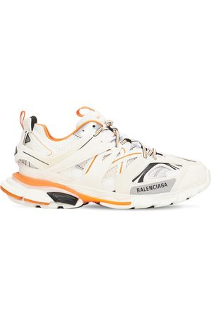 "BALENCIAGA Herren Sneakers - 50mm Hohe Sneakers ""track"""
