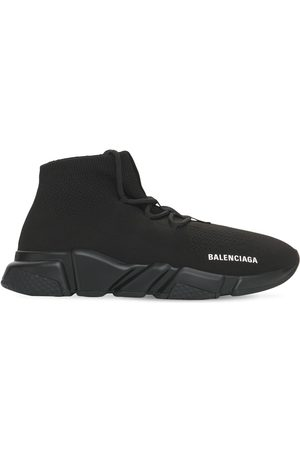 """BALENCIAGA Sneakers Aus Technostoff """"speed"""""""
