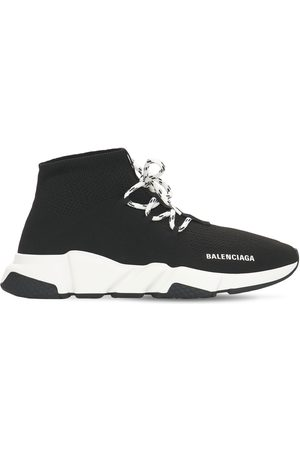 "Balenciaga Sneakers Aus Technostoff ""speed"""