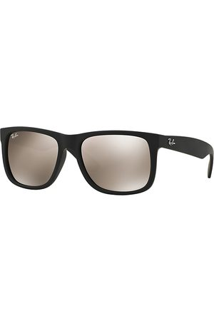 Ray-Ban Justin Color Mix , Gelb Lenses - RB4165