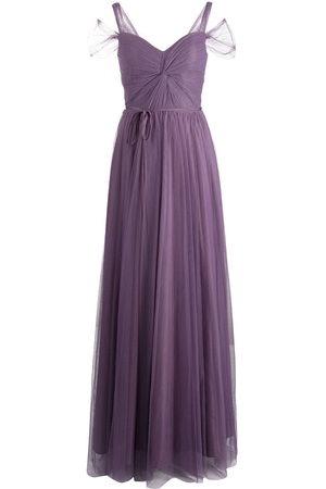 Marchesa Notte Bridesmaids Damen Kleider - Bodenlanges Abendkleid