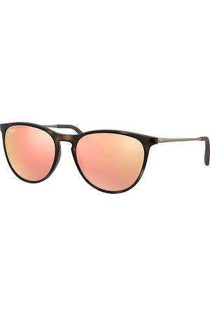 Ray-Ban Izzy Gunmetal, Pink Lenses - RJ9060S