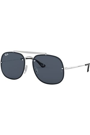 Ray-Ban Blaze General , Grau Lenses - RB3583N