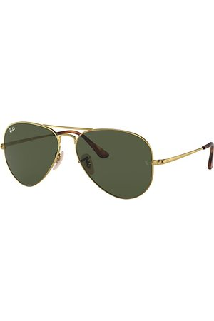 Ray-Ban Rb3689 , Grün Lenses - RB3689