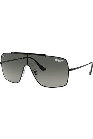 Ray-Ban Wings II , Grau Lenses - RB3697