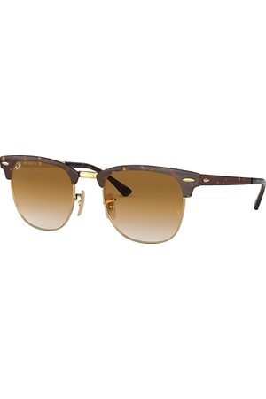 Ray-Ban Clubmaster Metal Havana, Lenses - RB3716