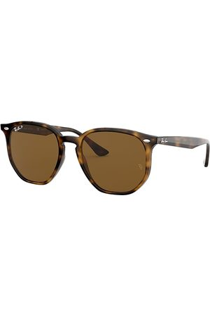 Ray-Ban Rb4306 Havana, Polarized Lenses - RB4306