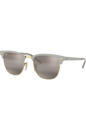 Ray-Ban Clubmaster Metal , Lenses - RB3716