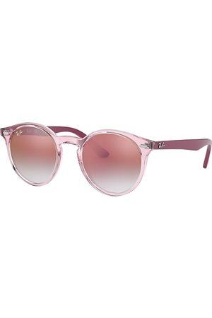 Ray-Ban Rj9064s Pink, Rot Lenses - RJ9064S