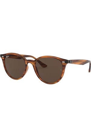 Ray-Ban Rb4305 gestreift-Havana, Lenses - RB4305