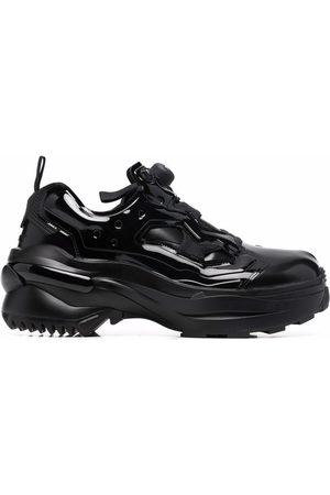 Maison Margiela X Reebok Herren Sneakers - Tabi Instapump chunky sneakers