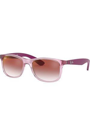 Ray-Ban Rj9062s Pink, Rot Lenses - RJ9062S