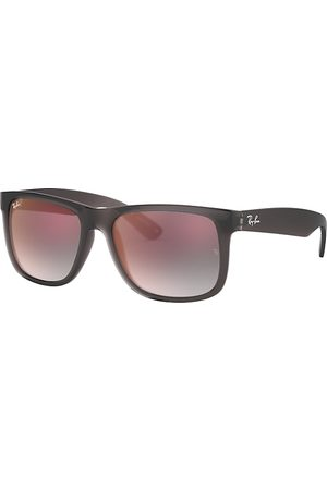 Ray-Ban Justin Flash Gradient Lenses , Lenses - RB4165