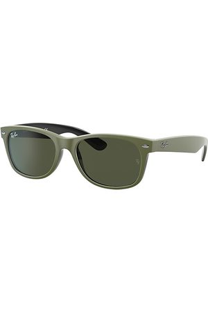 Ray-Ban New Wayfarer Color Mix , Lenses - RB2132