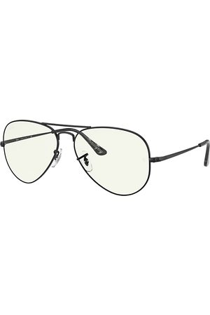 Ray-Ban Rb3689 Blue-light Clear , Klar Lenses - RB3689