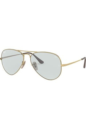 Ray-Ban Rb3689 Solid Evolve , Blau Lenses - RB3689