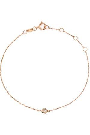 DJULA Damen Armbänder - 18kt Gelbgold-Kettenarmband