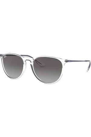 Ray-Ban Sonnenbrillen - Erika Color Mix , Grau Lenses - RB4171