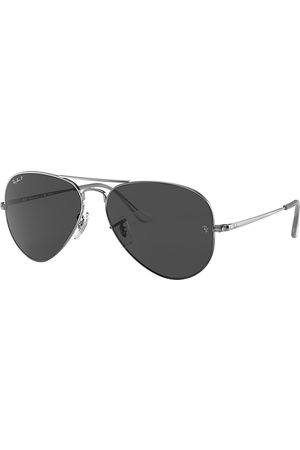 Ray-Ban Rb3689 , Polarized Schwarz Lenses - RB3689