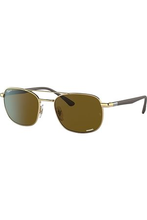 Ray-Ban Rb3670 Chromance , Polarized Lenses - RB3670CH