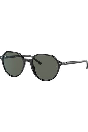 Ray-Ban Thalia , Polarized Grün Lenses - RB2195