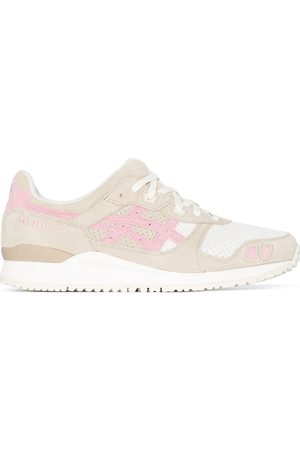 ASICS Gel-Lyte III low-top sneakers - Nude