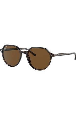 Ray-Ban Thalia Havana, Polarized Lenses - RB2195