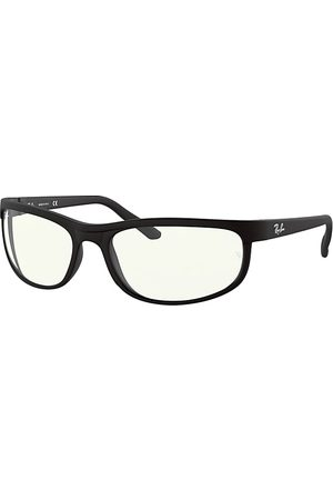Ray-Ban Predator 2 Blue-light Clear , Klar Lenses - RB2027