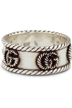 Gucci Herren Ringe - Marmont 9mm ring
