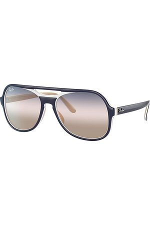 Ray-Ban Powderhorn Bi-gradient , Lenses - RB4357