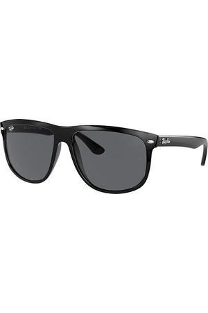Ray-Ban Sonnenbrillen - Rb4147 glänzend, Grau Lenses - RB4147