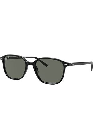Ray-Ban Leonard , Polarized Grün Lenses - RB2193