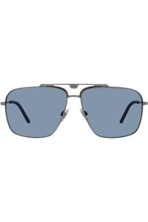 Dolce & Gabbana Eyewear Slim Pilotenbrille