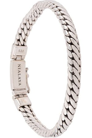 Nialaya Jewelry Rope-chain bracelet