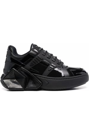 HIDE&JACK Herren Sneakers - Silverstone Sneakers