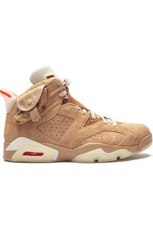 Jordan Air 6 Retro sneakers - Nude