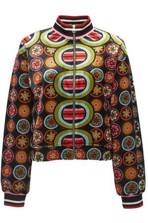 La DoubleJ Damen Longsleeves - Sweatshirt