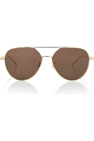 Bottega Veneta Damen Sonnenbrillen - Aviator-Sonnenbrille