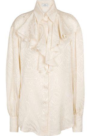 Etro Hemd aus Seide