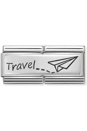 Nomination Accessoires - Classic - Composable Classic Double- Travel- 330710/09